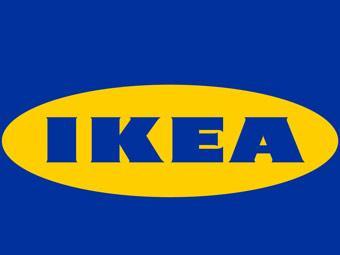 Nazwa dla firmy - IKEA - została utworzona od inicjałów właściciela (I.K.) oraz pierwszych liter nazw Elmtaryd (E) oraz Agunnaryd (A), farmy i parafii gdzie Ingvar Kamprad dorastał.