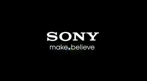 Hasło reklamowe marki SONY: