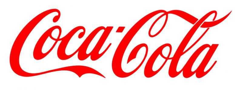 Kaligraficznie zaprojektowany napis Coca-Cola nie był nowuum w ówczesnych czasach.