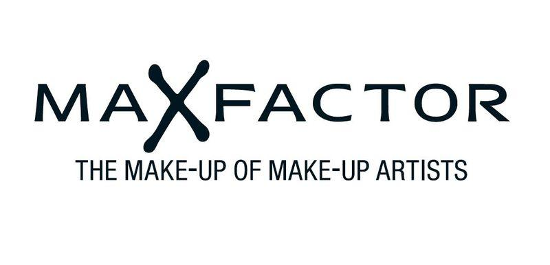 Logotyp wraz z hasłem marki:  The make-up of make-up artists