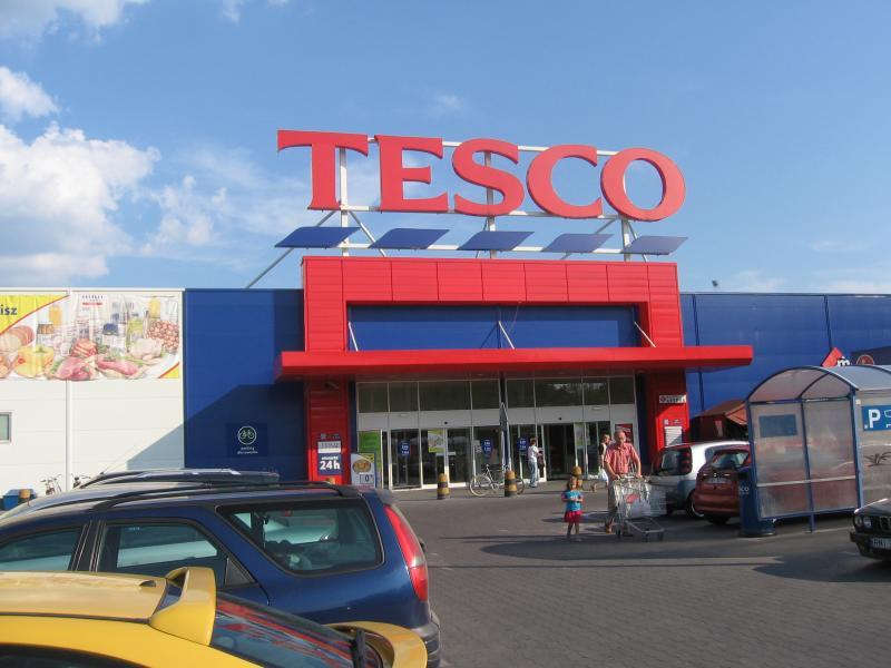Chcesz poznac zagadke nazwy dla firmy TESCO?- TworzenieNazw.PL