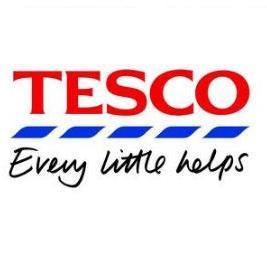 Skąd wzięła się nazwa dla firmy TESCO i jej marek własnych?