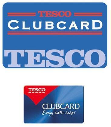 TESCO wprowadziło karty lojalnościowe- to posunięcie zwiększyło zyski w sklepach.