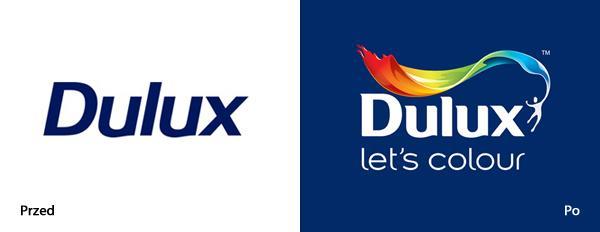 Logo jest elementem identyfikacji wizualnej marki