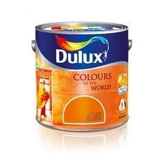 Marka Dulux – historia i nowoczesność nazwy i loga produktu