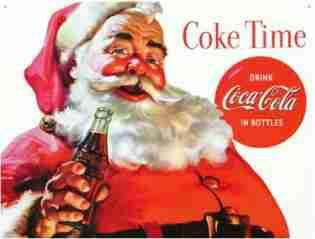 system identyfikacji wizualnej coca-cola