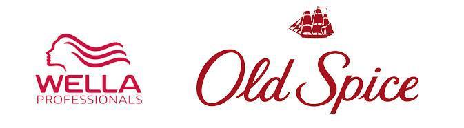logo wella old spice