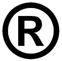 znak ochronny r