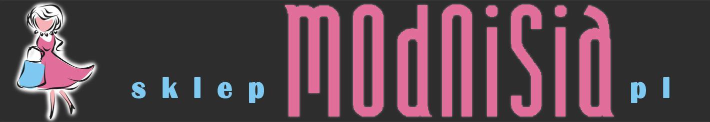 typowe logo sklepu odzieżowego