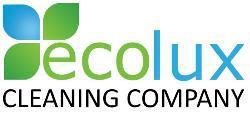 logo firmy sprzątającej ecolux