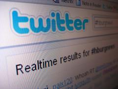 Marka Twitter