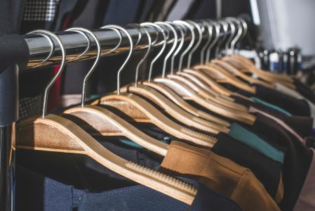 nazwa dla sklepu odzieżowego